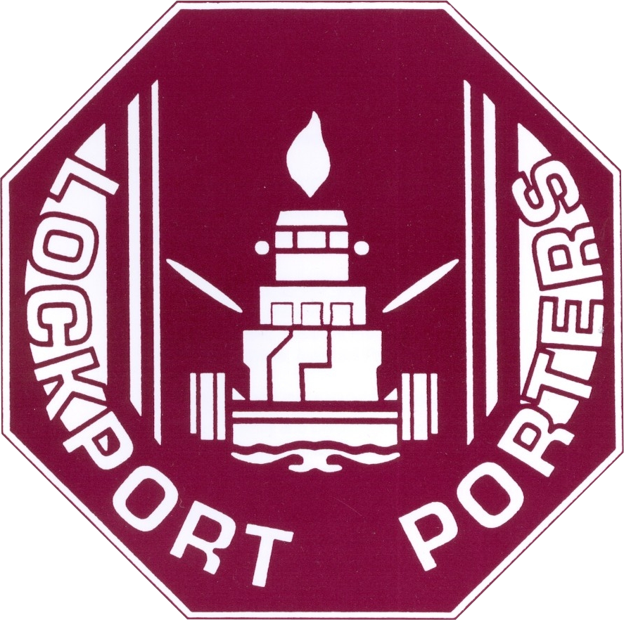 Lockport Township High School logo