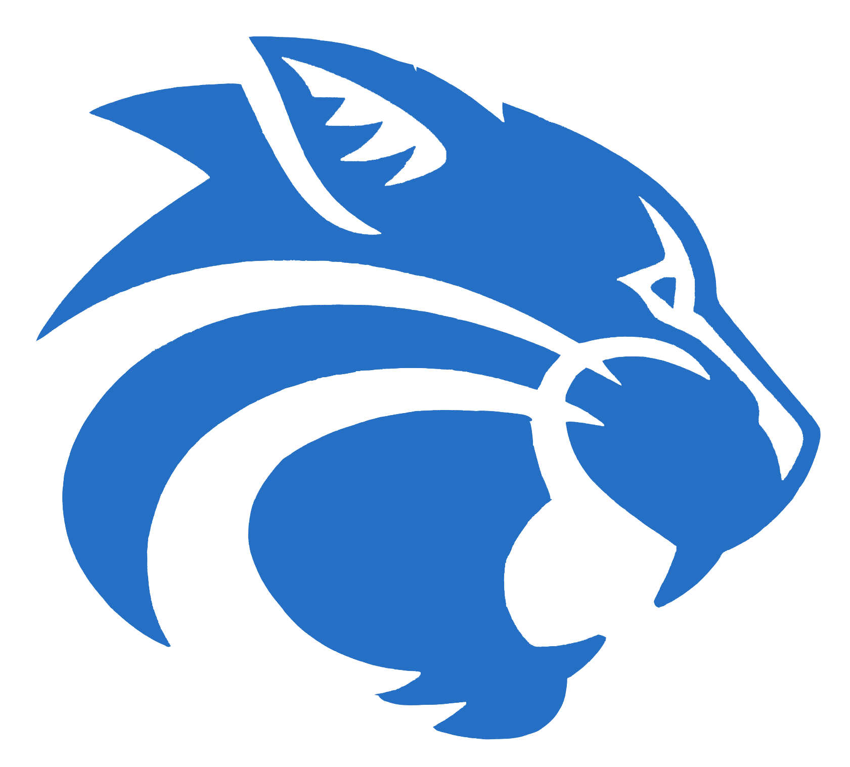 Locust Grove High School logo