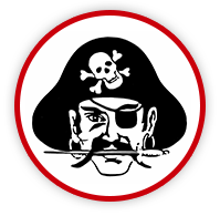 Locust Grove High School logo