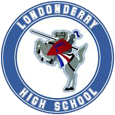 Londonderry High School logo
