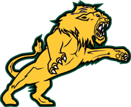 Louisa County High School logo