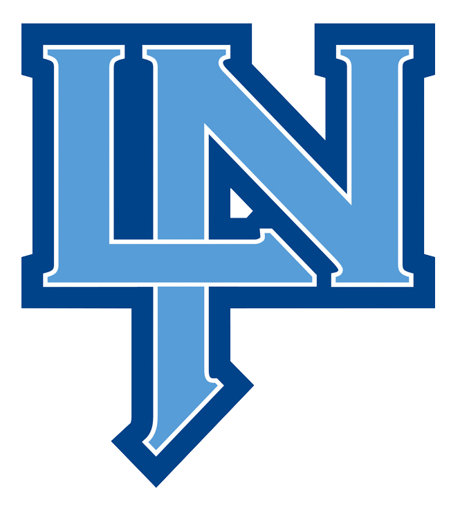 Loy Norrix High School logo