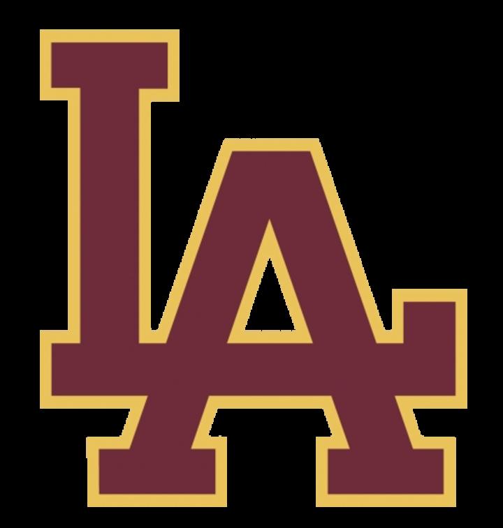 Loyola Academy logo