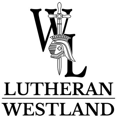 Lutheran High School Westland logo