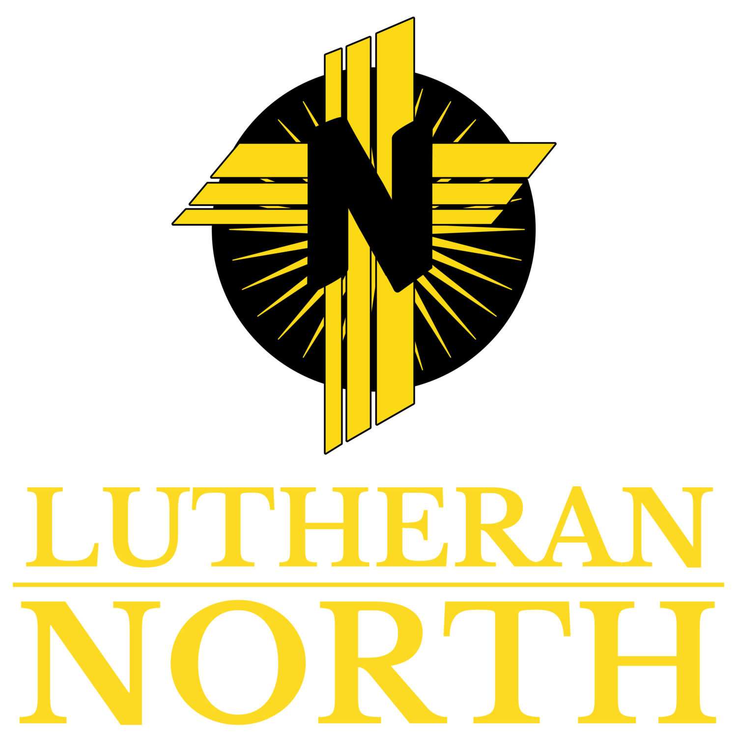 Lutheran North High School