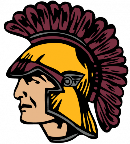 Luxemburg-Casco High School logo