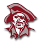 Dedham High School logo