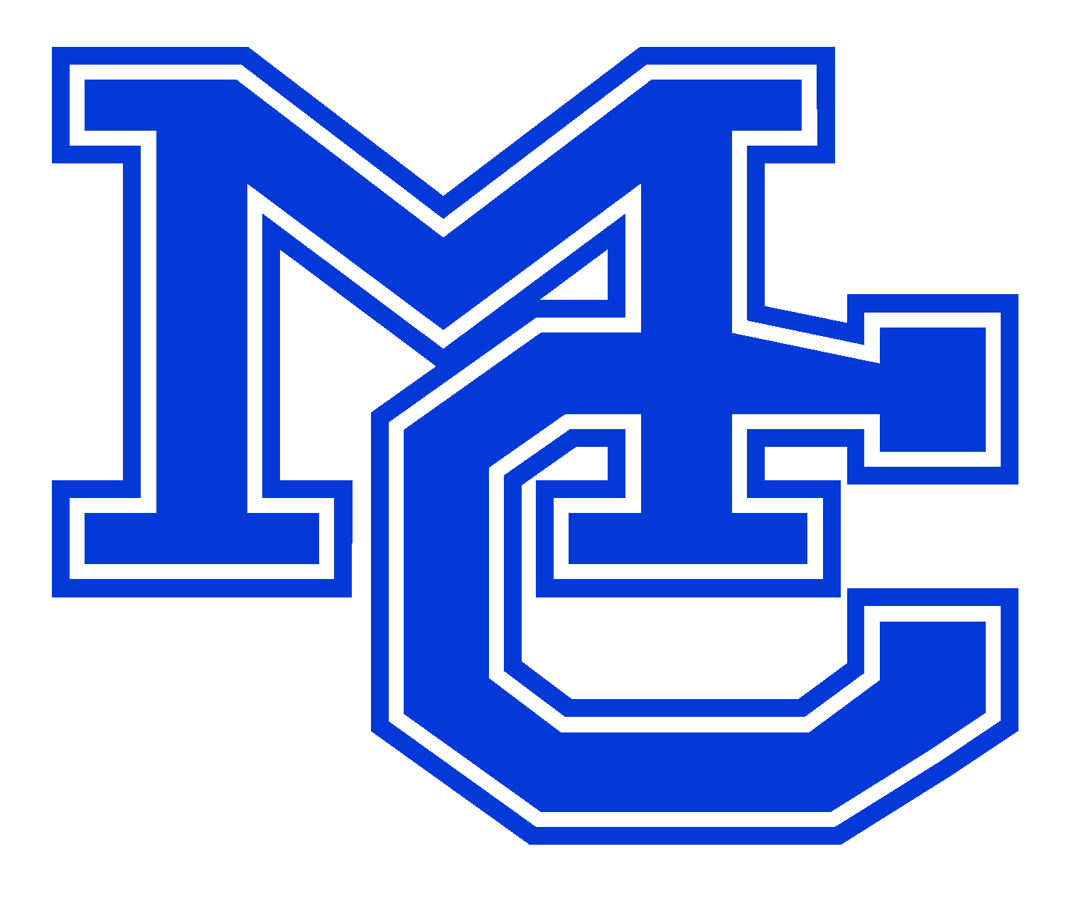 Mackinaw City High School logo