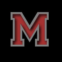Macksville High School  logo