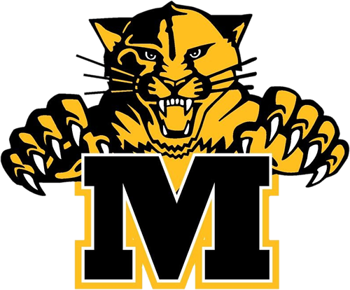 Madill High School  logo