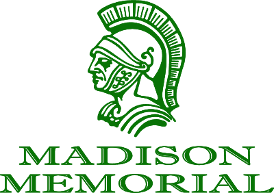 Madison Memorial High School logo