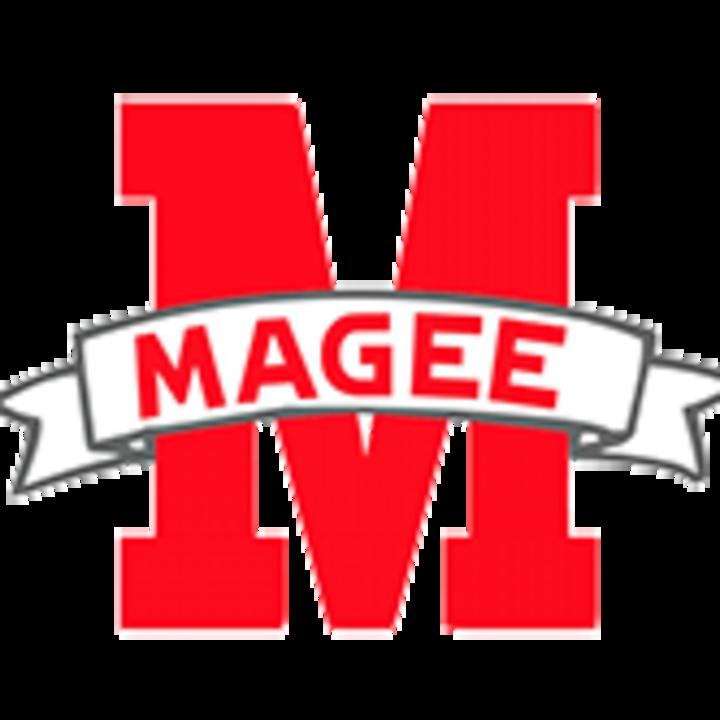 Magee High School logo