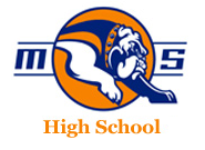 Mahomet-Seymour High School logo