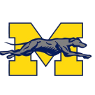 Manchester High School logo