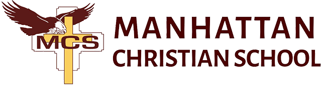 Manhattan Christian High School logo
