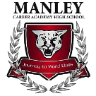 Manley Career Academy High School logo