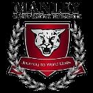 Manley Career Academy High School logo