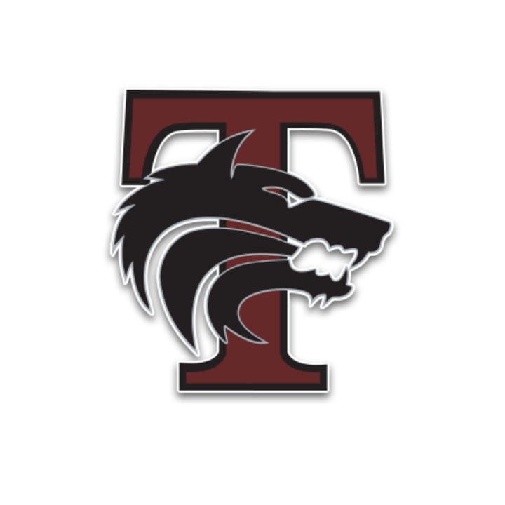 Timberview High School logo
