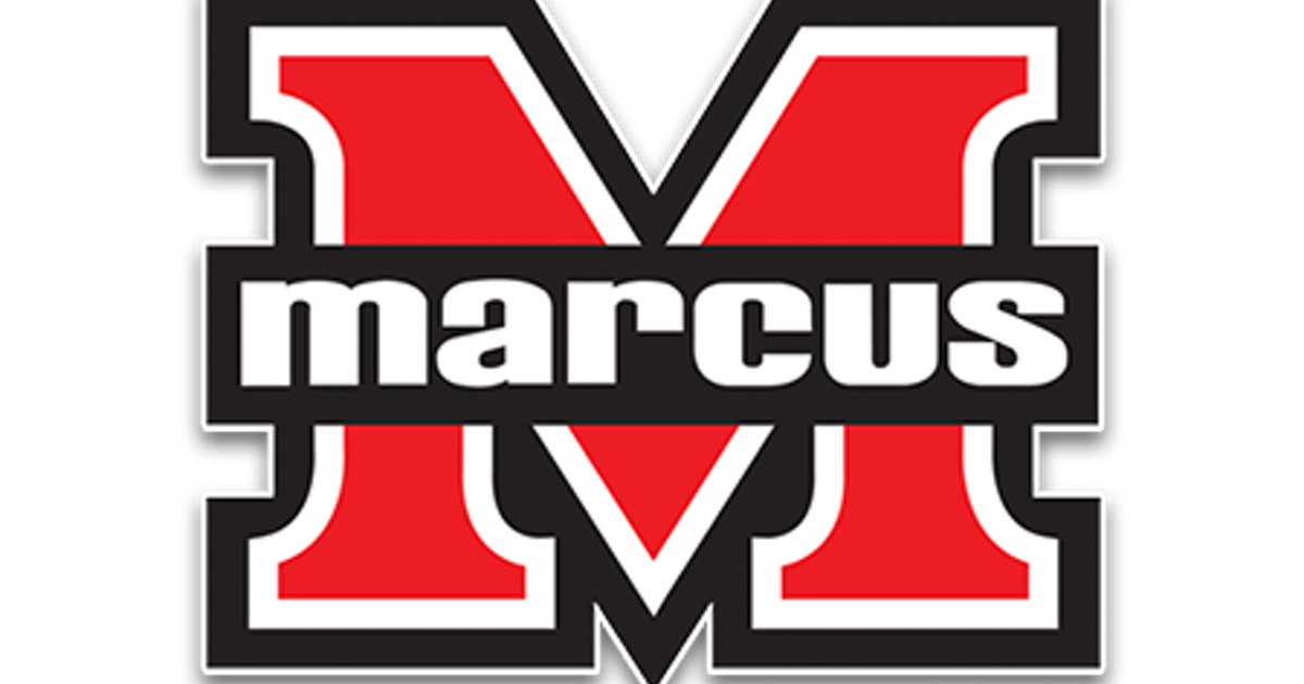 Marcus High School logo