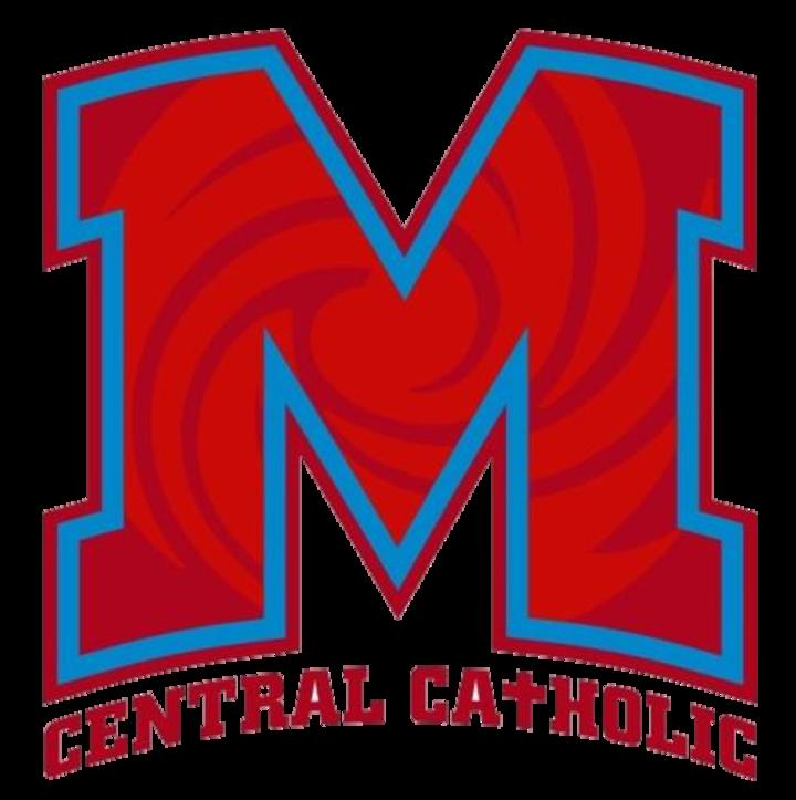 Marian Central Catholic High School logo