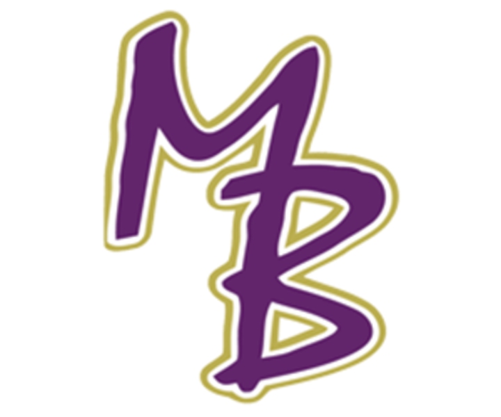 Marlin High School logo