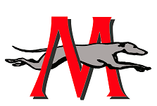 Marmaduke High School logo