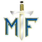 Maroa-Forsyth High School logo