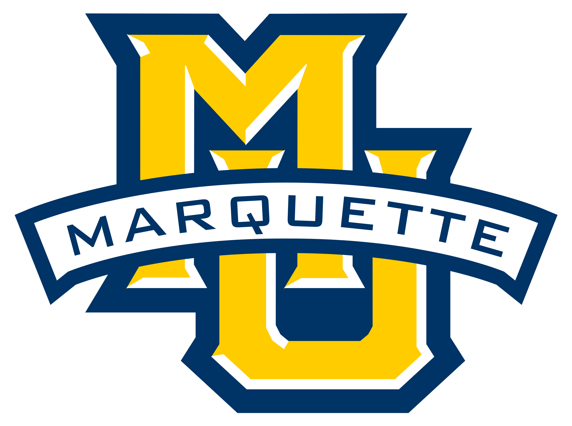 Marquette University High School logo