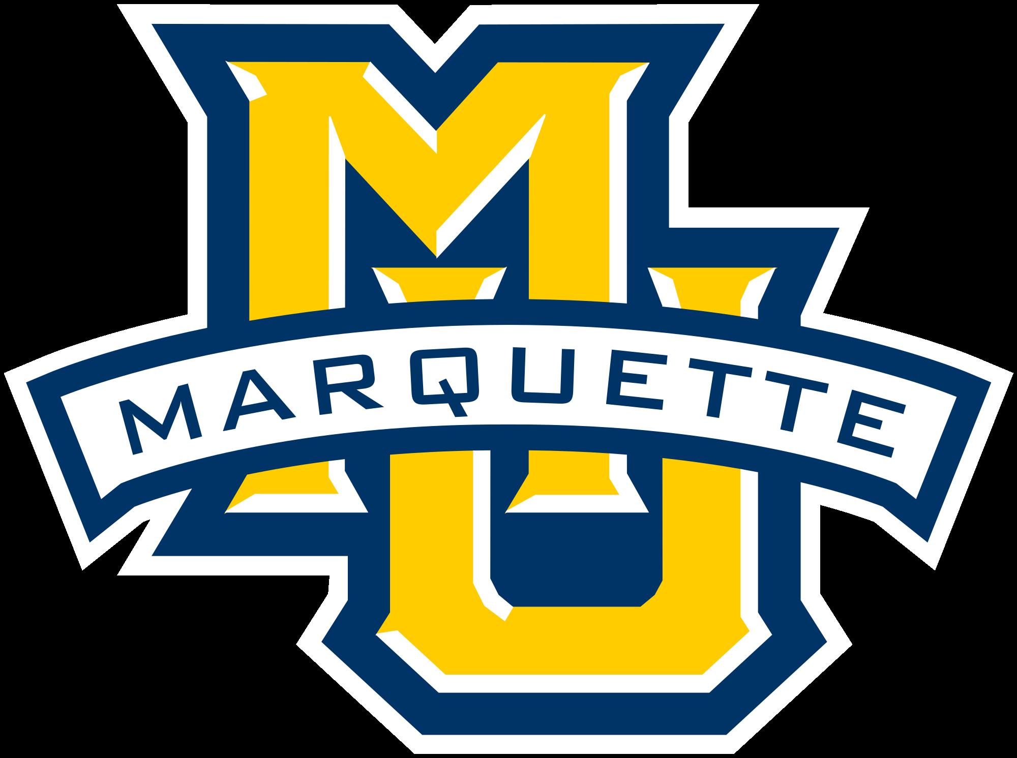Marquette University High School logo