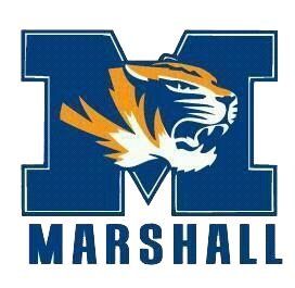 Marshall County High School logo