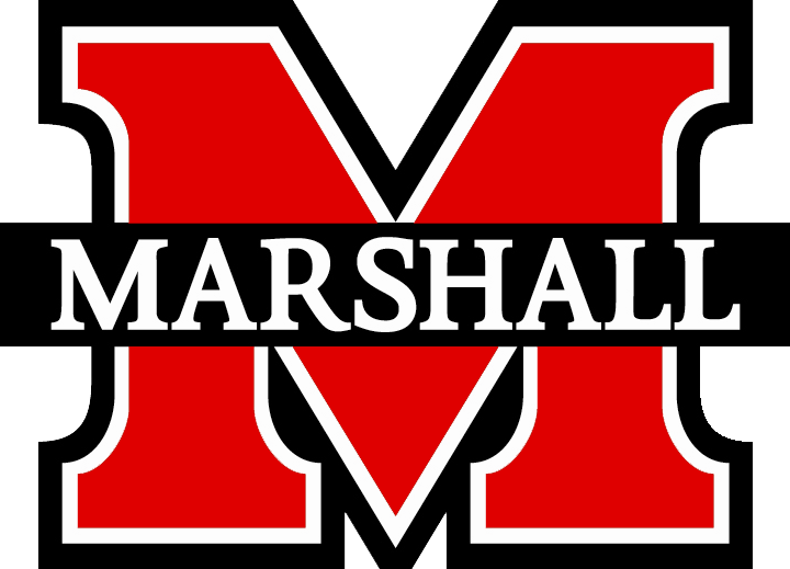 Marshall High School - Marshall logo