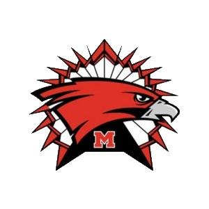 Marshall High School logo
