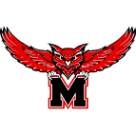 Marshall High School logo