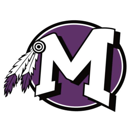 Mascoutah High School logo