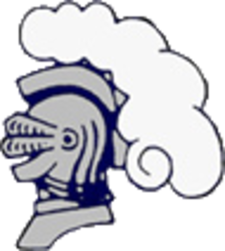 Mater Dei High School - Breese   logo