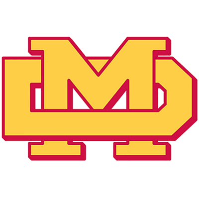 Mater Dei High School - Evansville   logo