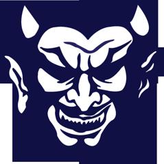 Mathews High School logo