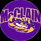 McClain logo