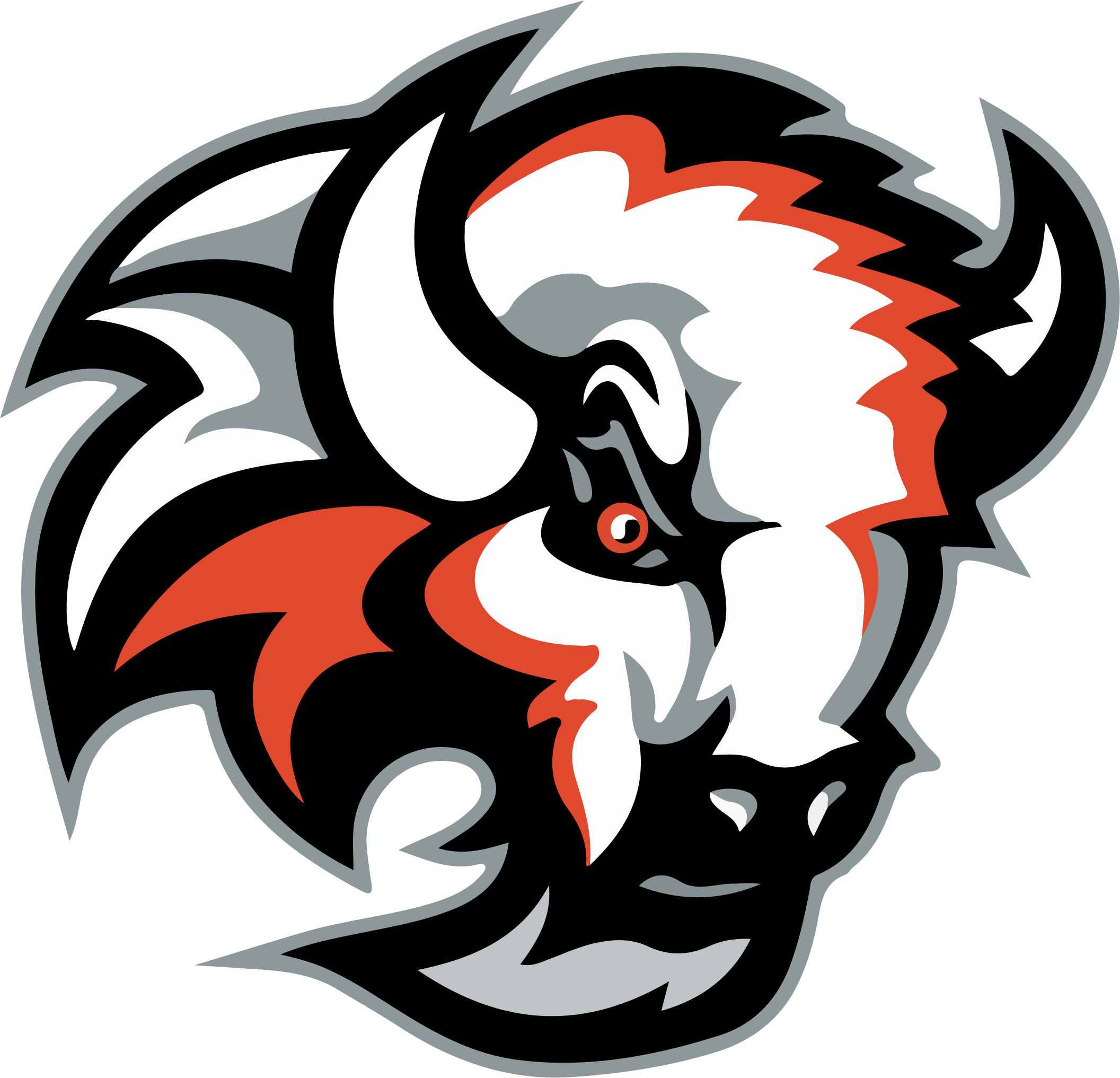 McCook High School logo
