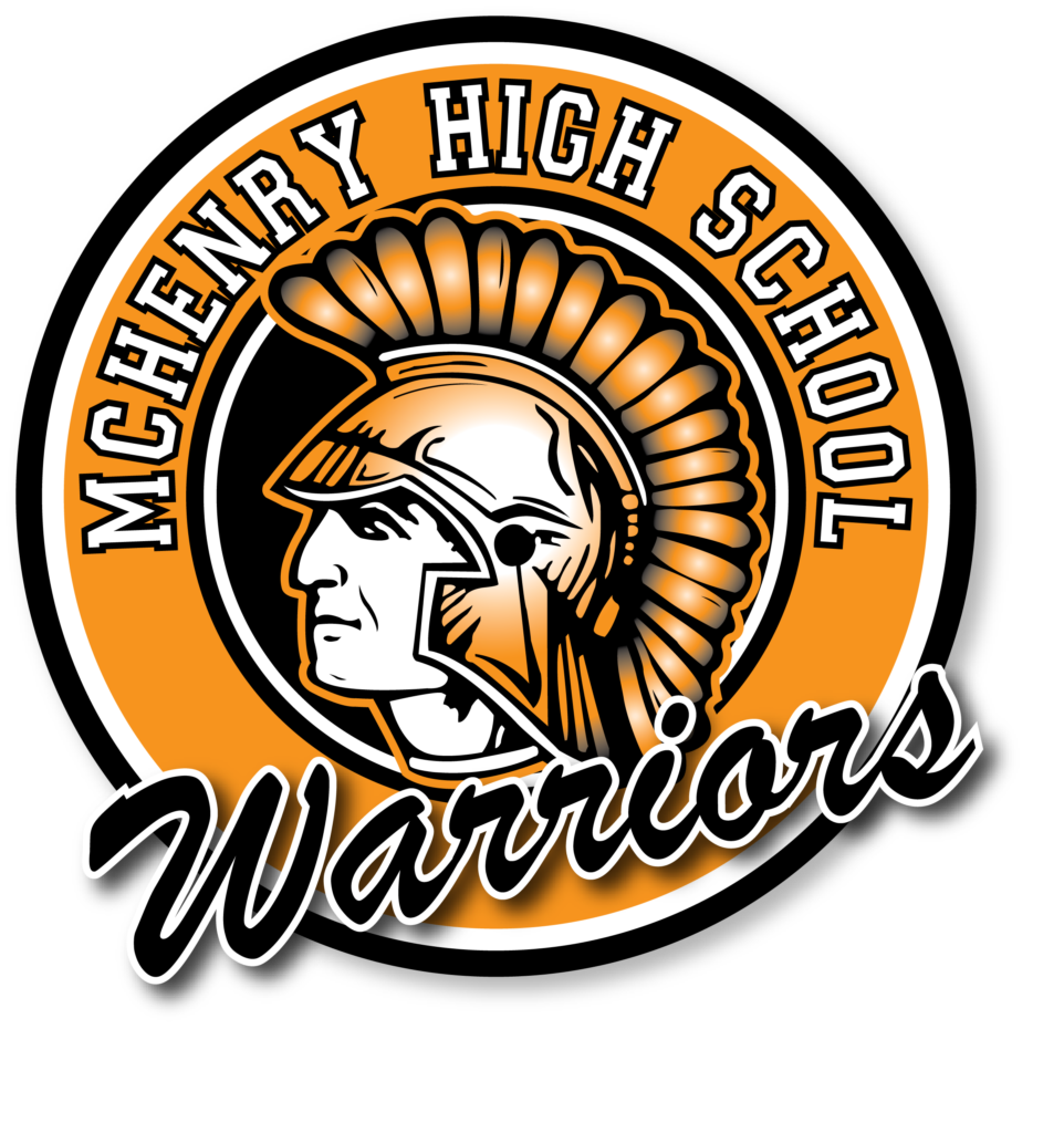 McHenry High School logo