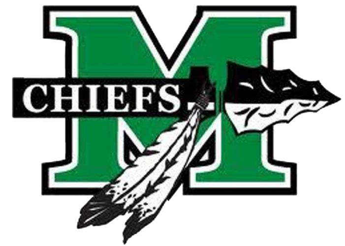 McIntosh High School logo