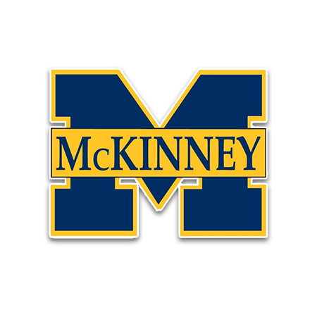 McKinney High School logo
