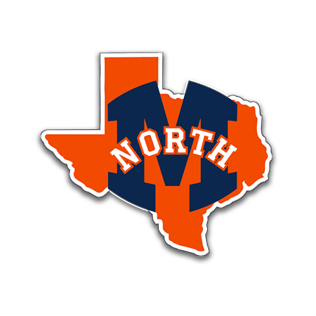 McKinney North High School logo