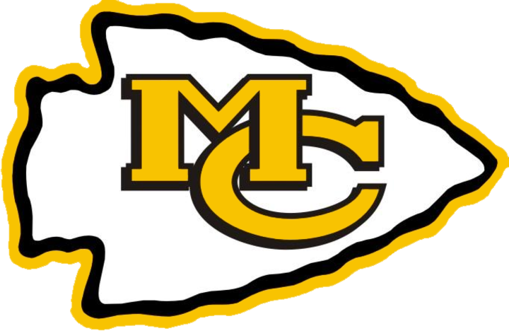 McMinn Central High School logo