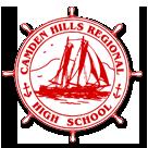 Camden Hills Regional High School logo