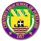Cheverus High School  logo