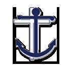Chop Point School logo