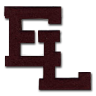 Edward Little High School logo