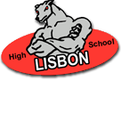 Lisbon High School logo
