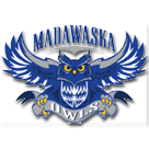 Madawaska Middle/High School logo